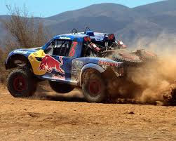 100 Redbull Truck Menzies Motosports Conquer Baja In The Red Bull Trophy Beating
