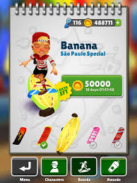 Subway Surfers Halloween Update by Image Banana Jpg Subway Surfers Wiki Fandom Powered By Wikia