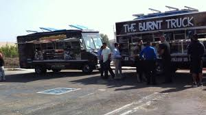100 The Burnt Truck Part 1 Of 3 Food S In Irvine YouTube