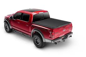 BAK Industries 79214 Tonneau Cover Revolver X4 Hard Roll Up ...