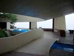 100 John Lautner Houses Between Heaven Earth ArangoMarbrisa House By