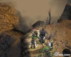 dungeon siege 2 broken dungeon siege ii broken review ign