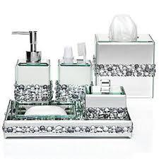 Girly Bathroom Accessories Sets by Best 25 Bathroom Sets Ideas On Pinterest Hobby Lobby Shelves
