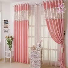 rideaux chambre fille décoration rideaux bébé fille bébé et décoration chambre bébé
