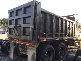 100 Godwin Truck Bodies GODWIN ALL TRUCK BODIES DUMP BED 1783497 For Sale By LKQ Heavy