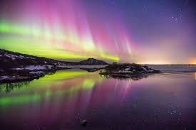 Why Northern Lights Tours are the Trip of the Moment WSJ
