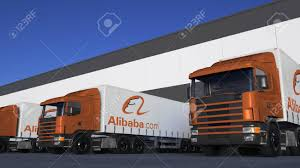 Freight Semi Trucks With Alibaba.com Logo Loading Or Unloading ... So You Want To Become A Trucker Huh Equipment Lock Transport Hyva Cporate Truck Mounted Cranes Trucks Loading Grain Twoomba Grain Storage Handling Semi Load Mulch Delivery Landscape Circle B Enterprises Liebherr L586 Wheelloader Loading Trucks Youtube Platforms For Unloading Archivi Ori Self Compress Side Garbage Hydraulic System Waste Amazoncom Bruder Toys Man Orange Firm Platform With Mdf Ends Or Sides Parrs Fileexcavator Sand Onto Truck In Jyvskyljpg