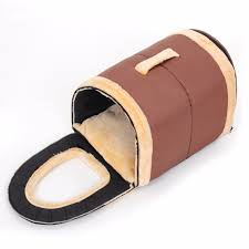 Burrowing Dog Bed by New Arrival Dog Bed Pet House Cuddle Junction