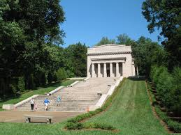 Sinking Springs Ohio Funeral Home by Abraham Lincoln Birthplace National Historical Park Wikipedia