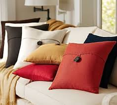 Pottery Barn Large Decorative Pillows by 55 Best Sofa Pillows Images On Pinterest Sofa Pillows Accent