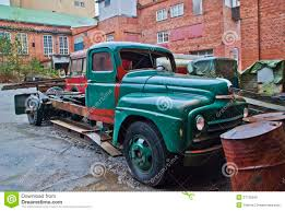 1951 International L-170 Series Stock Photo - Image Of International ... 1951 Intertional Panel Truck For Sale Classiccarscom Cc751391 1952 Harvester L120 Youtube Old Parked Cars 1956 S120 Pickup Classics On L110 By Brenda Loveless Artwantedcom Country Classic Cars A Bright Red Vintage Era Truck Or Lorry Series Wikipedia Fast Lane