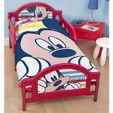 Mickey Mouse Clubhouse Toddler Bed by 25 Unique Mickey Mouse Toddler Bed Ideas On Pinterest Mickey