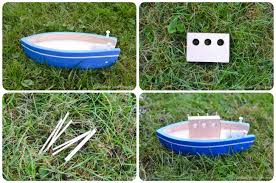 How To Make A Toy Chest by How To Make A Toy Paddle Boat