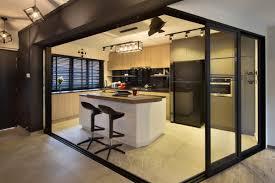 100 Maisonette Interior Design SYRB Home Portfolio In Tampines