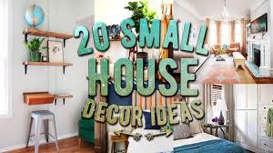 100 Www.home Decorate.com 20 Small House Decor Ideas
