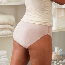 depend silhouette incontinence briefs for women maximum