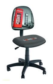 fauteuil de bureau lena housse chaise bureau chaise de bureau ado awesome chaise de bureau