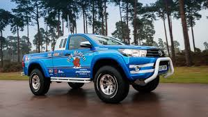 Meet The 1:1 Scale Toyota Hilux RC Pickup Truck | Grand Tour Nation Hilux Archives Topgear As Seen On Top Gear South African Military Off Road Vehicles Armed For Sale Toyota Diesel 4x4 Dual Cab Truck In California 50 Years Of The Truck Jeremy Clarkson Couldnt Kill Motoring Research Read Cars Top Gear Episode 6 Review Pickup Guide Green Flag Indestructible Pick Up Oxford Diecast Brand Meet The Ls3 Ridiculux 2018 Arctic Trucks At35 Review Expedition Invincible Puts Its Reputation On Display Revived Another Adventure In Small Scale