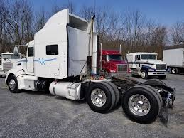 2013 PETERBILT 386 TANDEM AXLE SLEEPER FOR SALE #557410