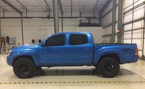 Pics Of Non-lifted Trucks With 265/70/17 Or 265/75/16 Size Tires ... Used Lifted 2017 Toyota Tacoma Trd 4x4 Truck For Sale 36966 Tacoma Lift Google Search Pinterest Pin By Mr Mogul On Trucks Marketing Media Why Buy A Muller Clinton Nj Single Cab Images Pinteres Pro Debuts At 2016 Chicago Auto Show Live Photos Tundra Stealth Xl Edition Rocky Ridge Toyota Ta 44 For Of 2018 Custom In Cement Grey Consider The Utility Package A Solid Work