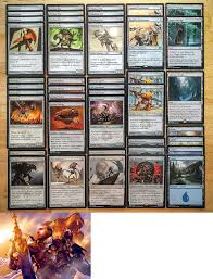 Magic The Gathering Premade Decks Ebay by 20 Best Magictheyay Images On Pinterest Card Games Decking And