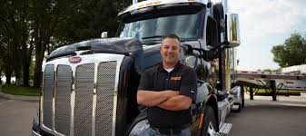 Get Your Class A CDL - TMC Transportation