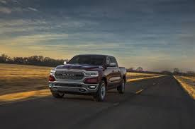 2019 Ram 1500; It Gets Its Own Look, Hybrid Help, New Tech ...