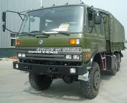 100 6x6 Military Truck Dongfeng S Buy S Product On