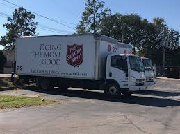 100 Salvation Army Truck Tallahassee Hires For The Holidays Thefamuanonline