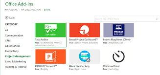 Microsoft Project 2016 now available online as part of fice 365