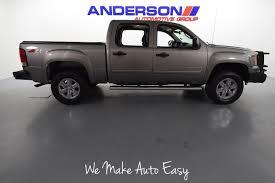 100 2012 Gmc Truck Used GMC Sierra 1500 SLE In Rockford IL Anderson Nissan