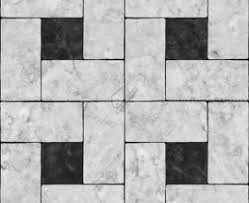 Black Marble Floors Tiles Textures Seamless