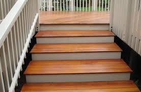 Finishing Douglas Fir Flooring by D Fir In Teak And Opaque Rails Seal A Deckseal A Deck
