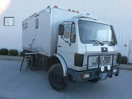 100 Survival Trucks Basics Expedition Vehicle GXV
