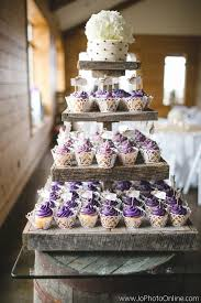 Photo 2 Of 6 25 Amazing Rustic Wedding Cupcakes Stands Exceptional Cake Cupcake Stand