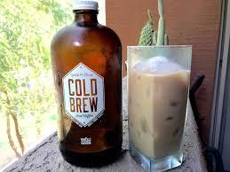 Starbucks Cold Brew Sucks