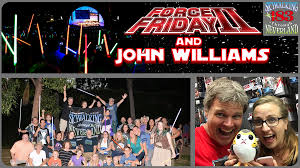 Halloween Wars 2015 New Host by 183 John Williams Live And Force Friday Fun U2013 Skywalking Through