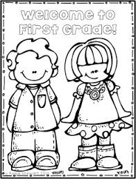 Amazing Design Coloring Pages For 1st Graders Grade Valentine