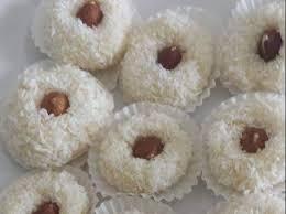 lokum türkische süßigkeit