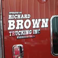 Richard Brown Trucking - Home   Facebook Jf Trucking Cporation Ubers First Selfdriven Truck Delivery Was A Beer Run Recode Sar Boys Favorite Flickr Photos Picssr Brown Company Driver Sitting On His Brain Youtube L Waste Disposal And Recycling Ab Okotoks Ftilizer That Enabled Jerry To Bring Own Two Passions Together As Co Freightliner Classic Peterbilt Tan Truck Skin 2 American Simulator Mod Isuzu Trucks Located In Toledo Oh Selling Servicing Jim Sons Opening Hours 4 Shannon Crt Amaranth On