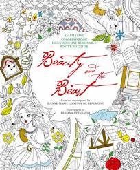 Beauty And The Beast By Fabiana Attanasio