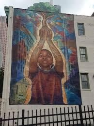 Philadelphia Mural Arts Love Letter Tour by Philadelphia Mural Arts Love Letter Tour Wall Murals