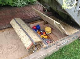retractable sandbox cover w toy box sandbox pinterest