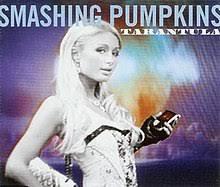 Smashing Pumpkins Adore Tour by Tarantula The Smashing Pumpkins Song Wikipedia