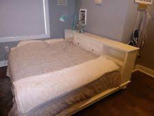Pottery Barn Sumatra Bed by Pottery Barn Beds U0026 Bed Frames Ebay