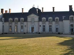 chambre d hotes loiret 45 guesthouse château la touanne baccon chambres d hôtes dans le