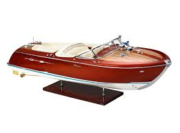 small and perfectly formed kiade 82 riva aquarama model how to