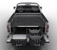Decked Adds Drawers To Your Pickup Truck Bed For Maximizing Storage ... Ford 150 Truck Accsories Best 2017 8 Of The F150 Upgrades Bed Accsories Advantage Hard Hat Trifold Tonneau Cover Amazoncom Bed Toolboxes Tailgate 86 Best Images On Pinterest Decked Adds Drawers To Your Pickup For Maximizing Storage 82 Slide Plans Garagewoodshop Bedslide Exterior Truck Cargo Slide Urban Van Camping Luxury Started My Camper Here S