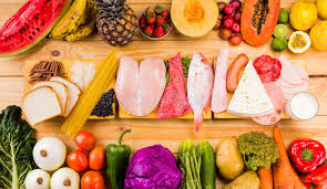 different types of cuisines in the different types of foods stock image image of multi 70678977