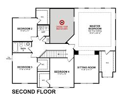 Beazer Homes Floor Plans 2007 by Beazer Homes Floor Plans 2006 Thefloors Co